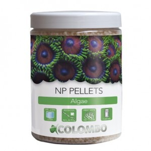 Colombo NP pellets 1000ml
