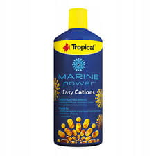 MARINE POWER EASY CATIONS  1000ML